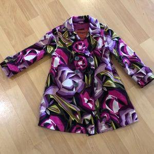 Missoni for target coat